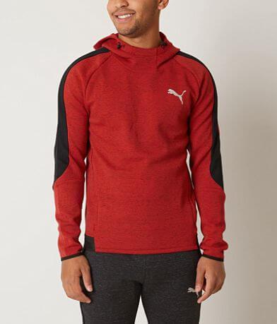 Puma Evo Hooded Sweatshirt