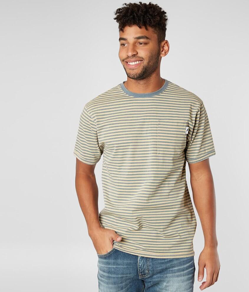 PUBLISH Nolan T-Shirt front view