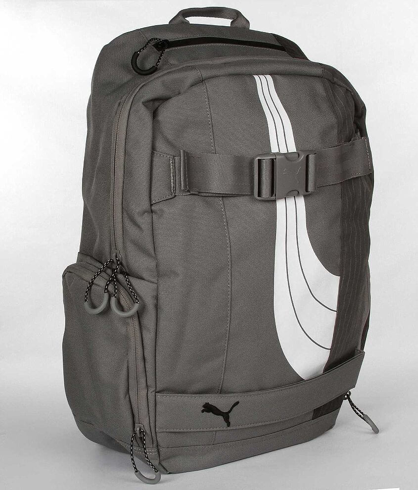 Puma Barricade Backpack front view