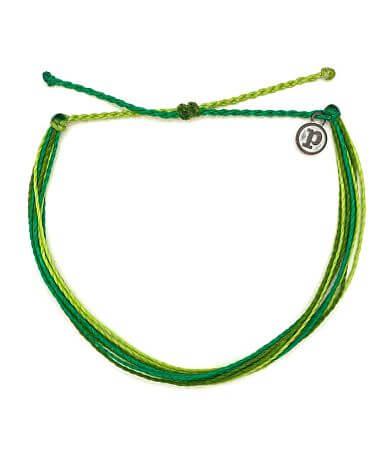 Pura Vida Original Ankle Bracelet