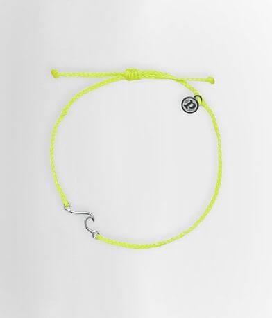 Pura Vida Shoreline Ankle Bracelet