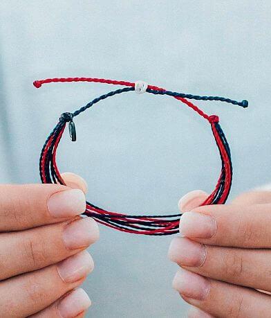 Pura Vida Freedom Dogs Bracelet