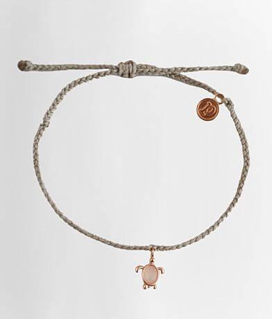 Pura Vida Charity: Sea Turtle Bracelet