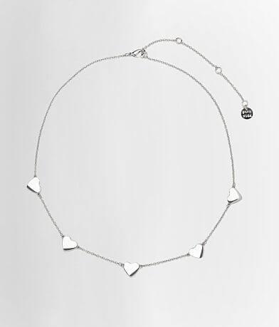 Pura Vida Lovestruck Choker Necklace