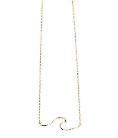 Pura Vida Coast Necklace