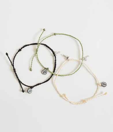 Pura Vida Bitty Charms Bracelet