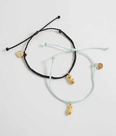 Pura Vida Bracelets Bitty Charms Bracelet