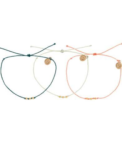 Pura Vida Classic Delicate Bracelet