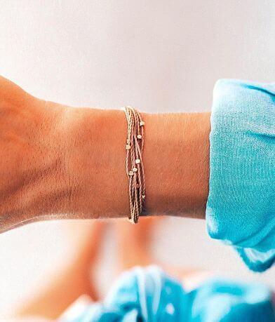 Pura Vida Malibu Classic Bracelet