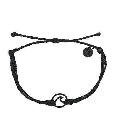 Pura Vida Wave Bracelet