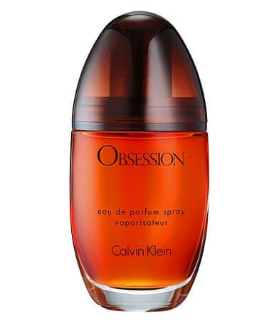 Calvin Klein Obsession Fragrance