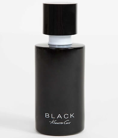 Kenneth Cole Black Fragrance