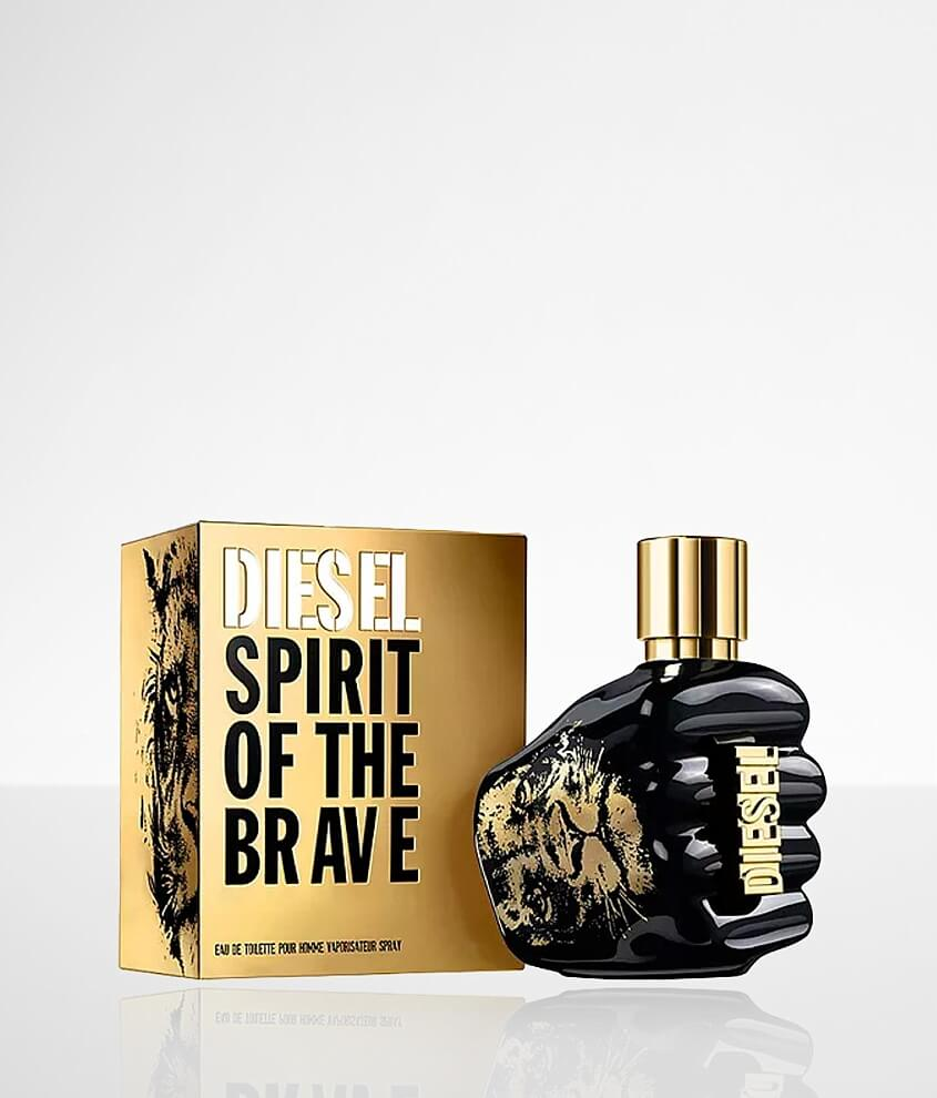 Diesel Spirit Of The Brave Cologne front view