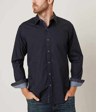 Age of Wisdom Polka Dot Shirt