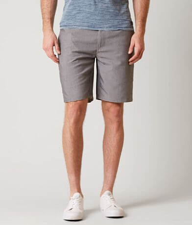 Outpost Makers Oxford Stretch Short