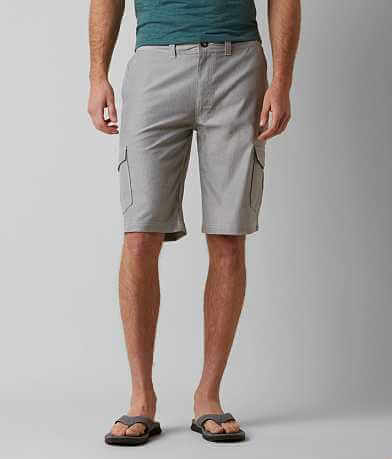 BKE Denton Hybrid Cargo Stretch Walkshort