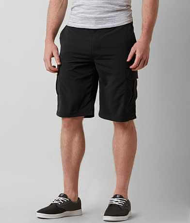 BKE Frisco Hybrid Cargo Stretch Walkshort