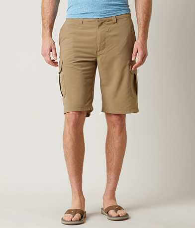 BKE Frisco Cargo Stretch Walkshort