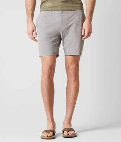 BKE Damon Hybrid Stretch Walkshort