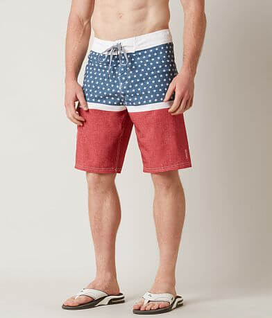 Valor Americus Stretch Boardshort