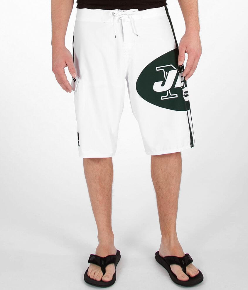 Quiksilver New York Jets Boardshort front view