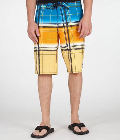 Quiksilver Cypher Wonderland Stretch Boardshort