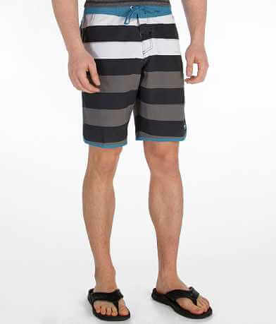 Quiksilver Cypher Brigg Stretch Boardshort