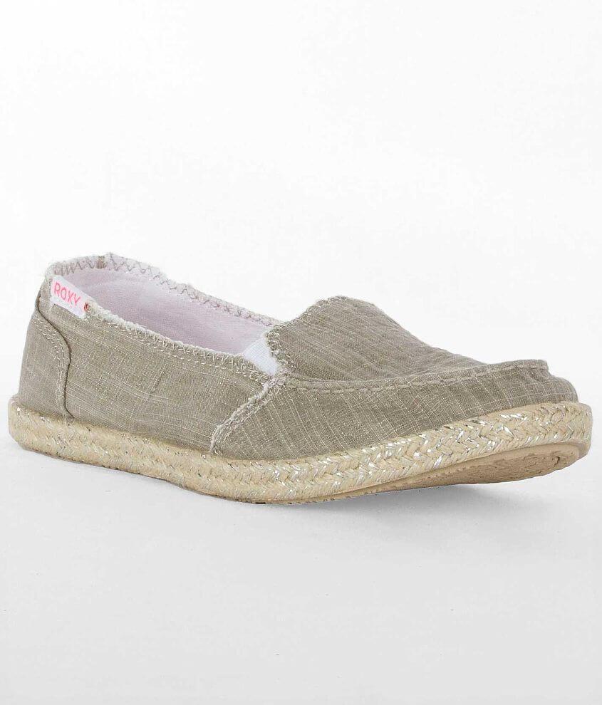 Roxy Lido II Shoe front view