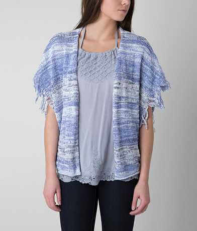 Roxy Shaba Cardigan Sweater