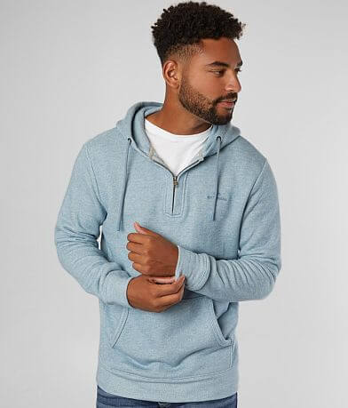 Quiksilver Ocean Nights Hooded Sweatshirt