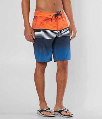 Quiksilver Highline Lava Stretch Boardshort