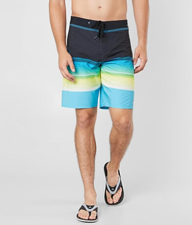 Quiksilver Highline Slab Stretch Boardshort