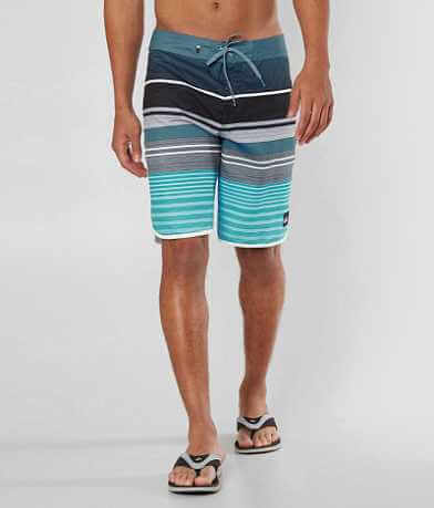 Quiksilver Eye Scallop Boardshort