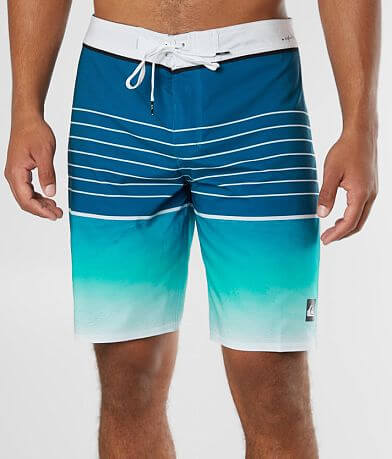 Quiksilver Highline Slab Boardshort