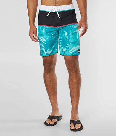 Quiksilver Everyday Down Under Boardshort