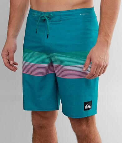 Quiksilver Highline Seasons Stretch Boardshort