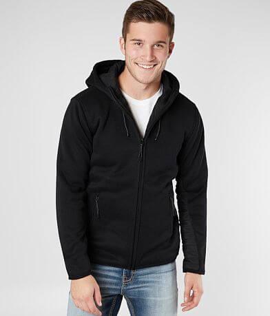 Quiksilver Keller Puffer Jacket