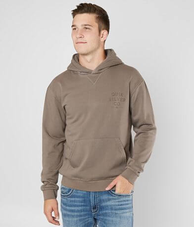 Quiksilver ASO Plains Hooded Sweatshirt