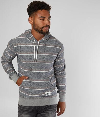Quiksilver Great Otway Hooded Sweatshirt