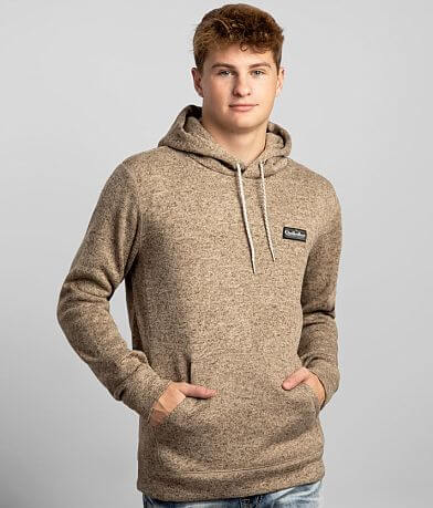 Quiksilver Keller Hooded Sweatshirt