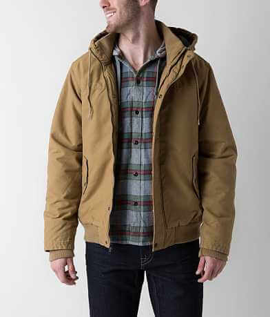 Quiksilver Brooks Coat