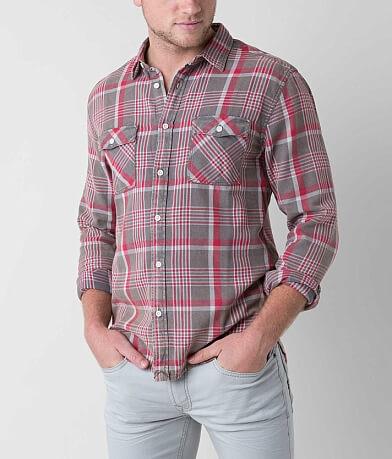 Quiksilver Tang Titan Shirt