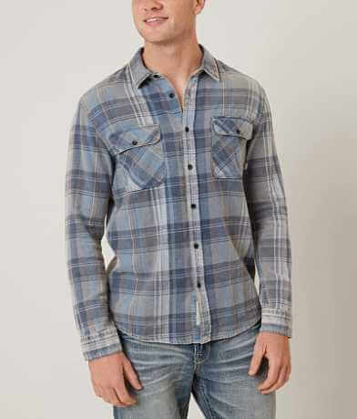 Quiksilver Happy Shirt