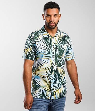 Quiksilver Subtropic Stretch Shirt