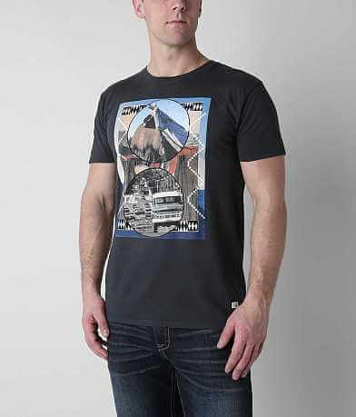 Quiksilver Dirt Road T-Shirt