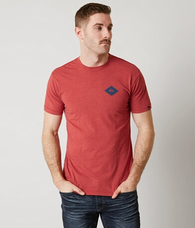 Quiksilver Diamond Days T-Shirt