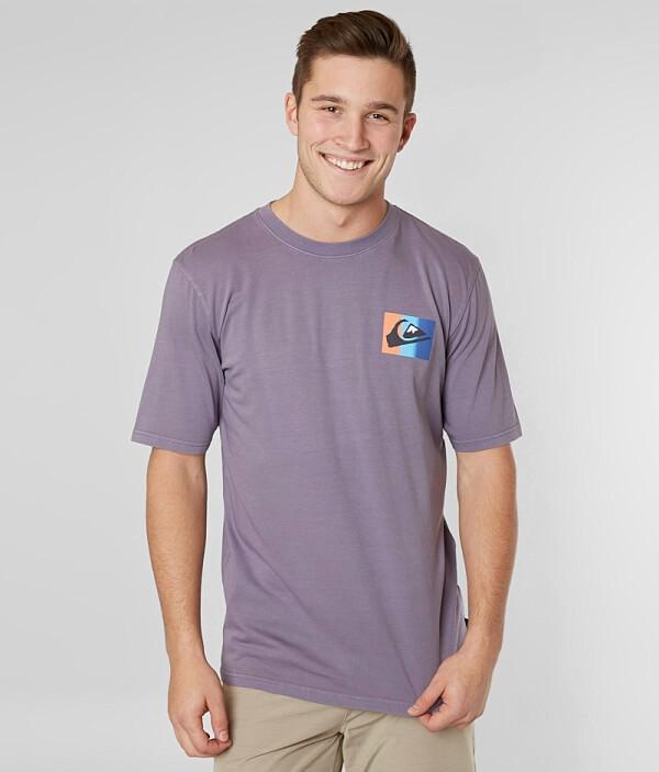 Quiksilver Quiksilver T CE CE Shirt Soir CE Soir Shirt Quiksilver T awTq1xOOBS