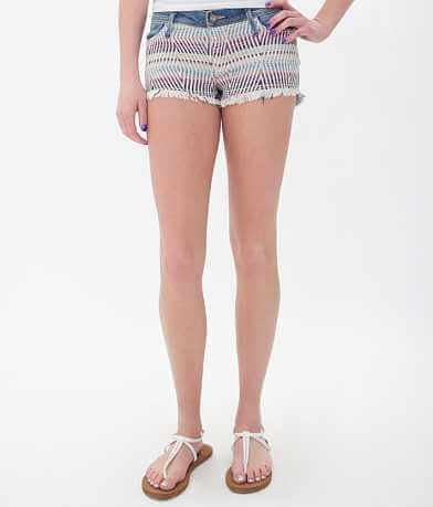 Roxy Cliffs Stretch Short