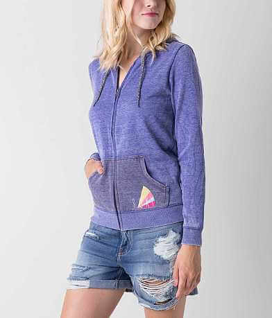 Roxy Tropical Bazaar Sweatshirt