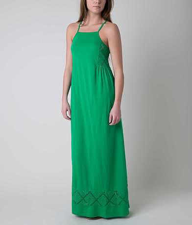 Roxy West End Maxi Dress
